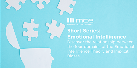 MCE Short Series: Emotional Intelligence tickets