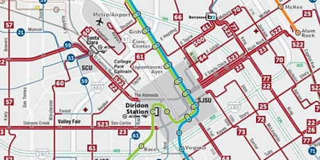 2021 Transit Plan: Community Meeting (9/29/20) tickets