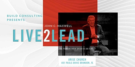 Live 2 Lead 2020 tickets