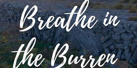 Burren Sunday Morning  Hike tickets