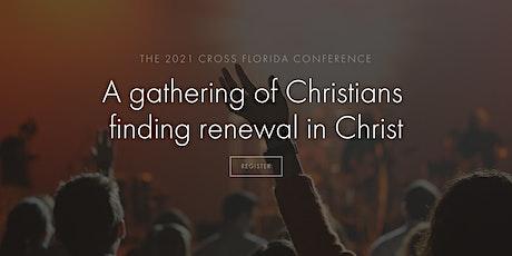 CrossFlorida Conference 2021 tickets