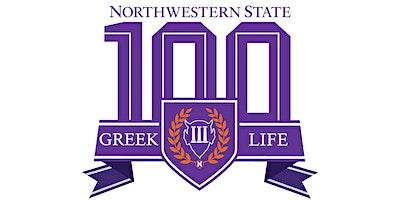 Northwestern State University's Greek Centennial Celebration