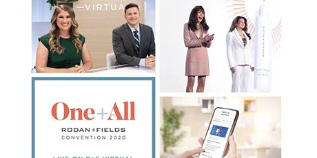 2020 R+F Virtual Convention Omaha tickets