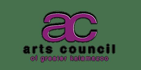 Artist Happy Hour - November  2020 tickets