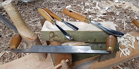 An Introduction to Carving Greenwood Bowls tickets