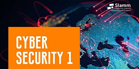 Cybersecurity Training in Worcester tickets