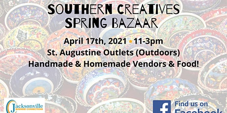 Southern Creatives Spring Bazaar tickets