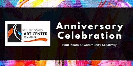 Art Center at Ambler Anniversary Celebration tickets