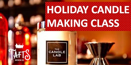 Holiday Candle-Making Class tickets