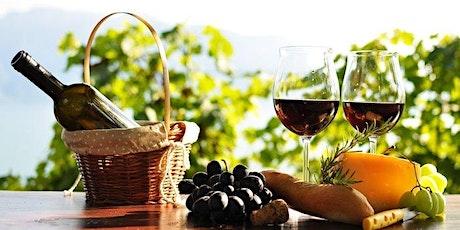 Wine & 'Shine tickets