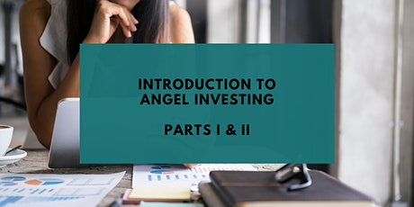 Introduction to Angel Investing- September Series tickets