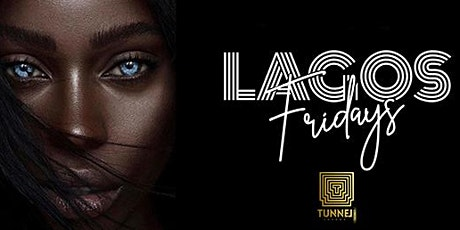 Lagos Friday : Complimentary Shisha tickets