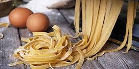 Mode Hospitality Presents LET'S MAKE PASTA COOKING CLASS tickets
