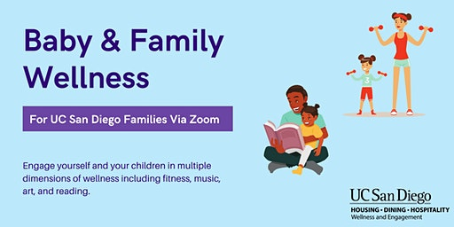 Baby & Family Wellness