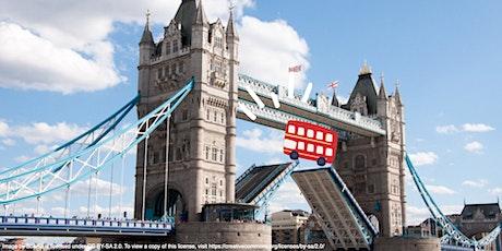 Von Bobbies, Corgis und dem fliegenden Doppeldecker - London für Kinder! Tickets