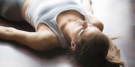 Wellness Wednesday - Yoga Nidra tickets