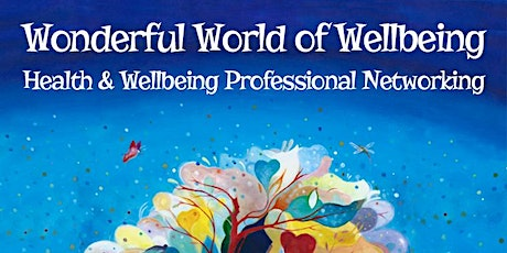 Xmas Networking for wellbeing professionals -National Meeting