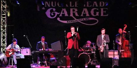 Alex Abramovitz and His Swing'n Kansas City Jazz Band tickets