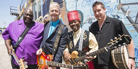 Music in Mundy with Lil' Ed & The Blues Imperials tickets