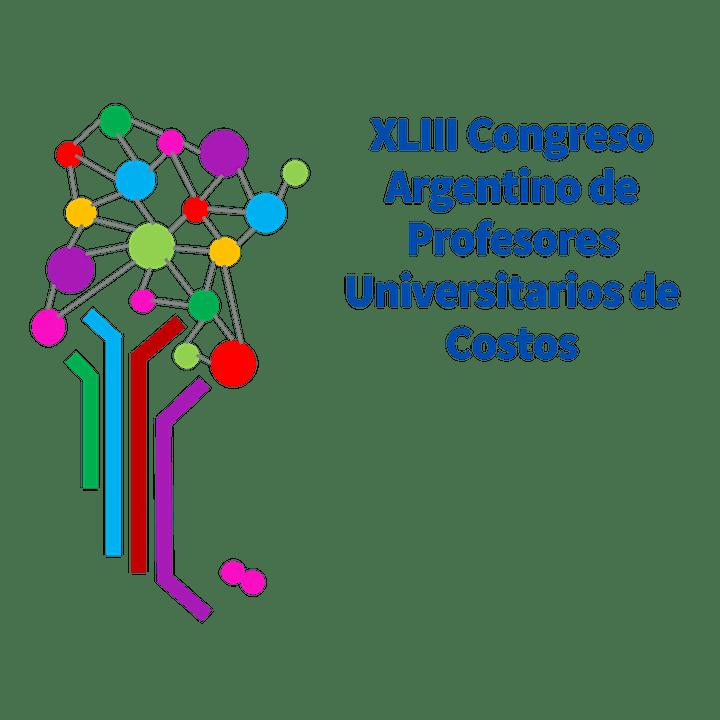 Imagen de XLIII Congreso Argentino de Profesores Universitarios de Costos