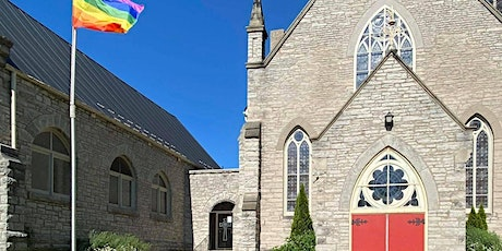 Sunday Church Service at St James Anglican Church in St Marys ON tickets