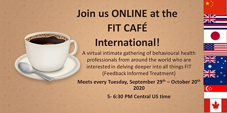 FIT CAFÉ International