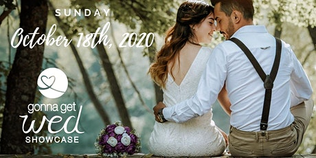 October 18, 2020 GonnaGetWed Bridal Brunch & Showcase tickets