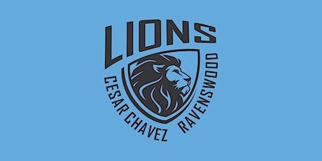 Cesar Chavez Ravenswood Middle School Back-to-School Celebration tickets