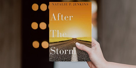 After The Storm Book Launch & Signing tickets