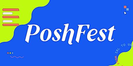 PoshFest 2020 Tickets: Canada tickets