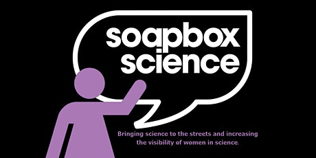 Soapbox Science St. John's tickets