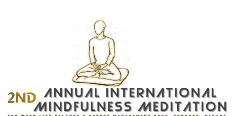 International Mindfulness Meditation Training tickets