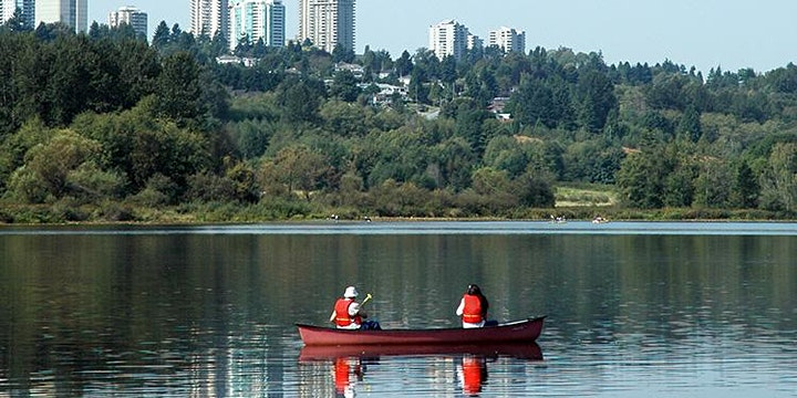 Burnaby Boat for Beirut image
