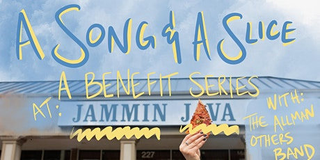 A Song & A Slice: The Allman Other Band Benefiting US & JJ Staff Fund tickets