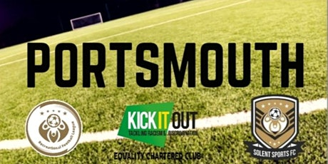 Recreational Football  Portsmouth tickets