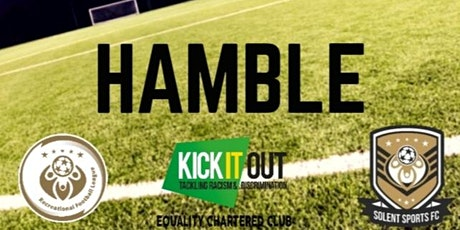 Recreational Football Hamble tickets