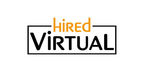 HiredVirtual Phoenix Tech Hiring Event VIRTUAL tickets