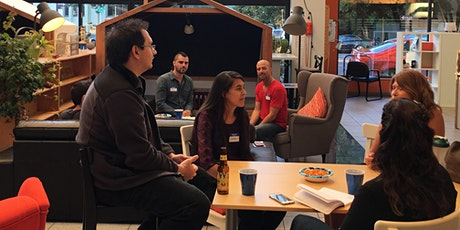 Social Entrepreneurs Speed Networking Meetup tickets
