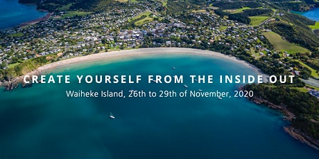Waiheke Island Wellness Retreat tickets