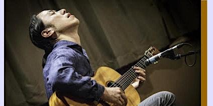 Hiroya Tsukamoto Guitar Concert
