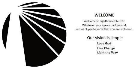 Lighthouse 9AM Outdoor Church Service tickets