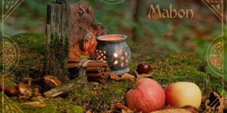 Sacred Space Circles -Mabon Magick tickets