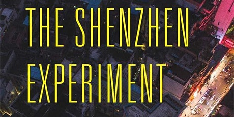 2020 IHR Book Award Lecture: 'The Shenzhen Experiment' with Juan Du Tickets