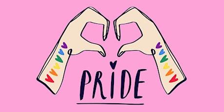 LGBTQ+ Family Building Open House Webinar tickets