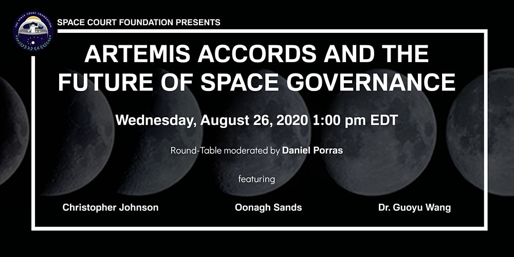 Artemis Accords and the Future of Space Governance