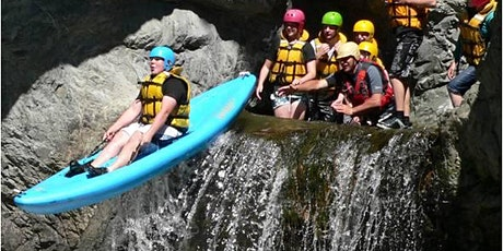Orari River Adventure Day (Students 10 years and over) tickets