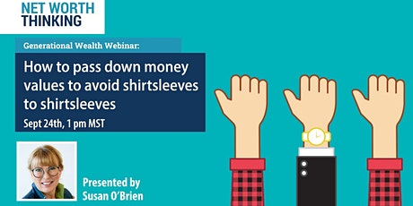 How to pass down money values to avoid shirtsleeves to shirtsleeves tickets
