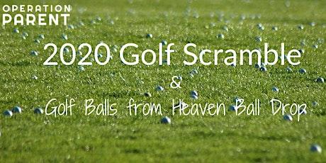 2020 Operation Parent Golf Scramble tickets