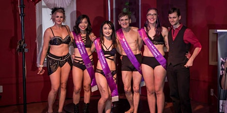 New Zealand Amateur Pole Performer: Auckland Heats tickets