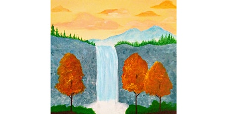 November 14th Sip and Paint Class tickets